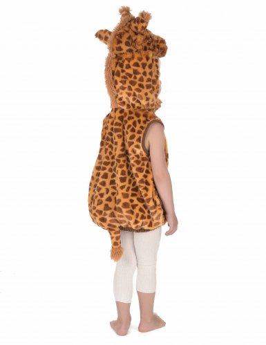 Disfraz de jirafa niño-3