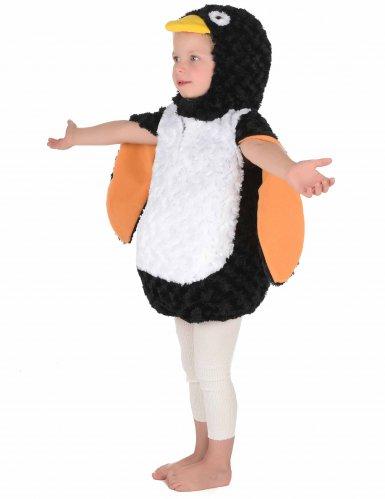 Disfraz pingüino niño-2