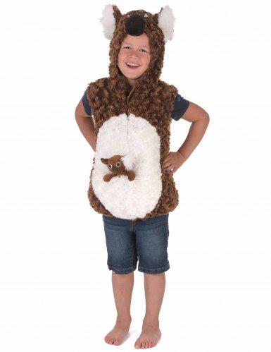 Disfraz koala para niño-4