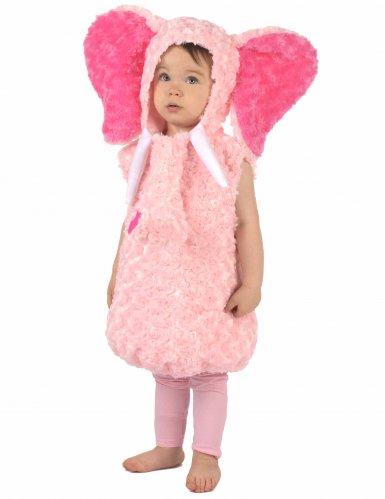 Disfraz elefante rosa niño-1