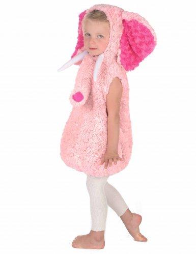 Disfraz elefante rosa niño-2
