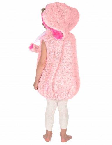 Disfraz elefante rosa niño-3