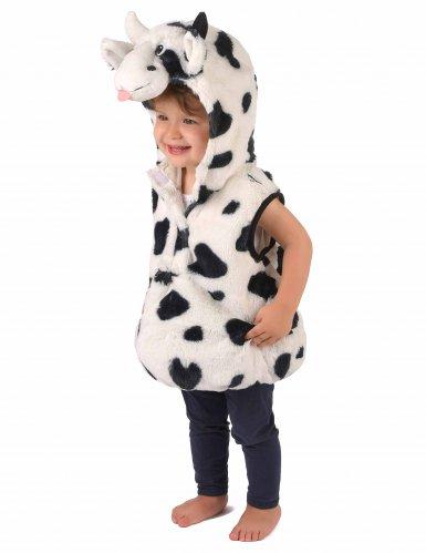 Disfraz vaca para niño-1