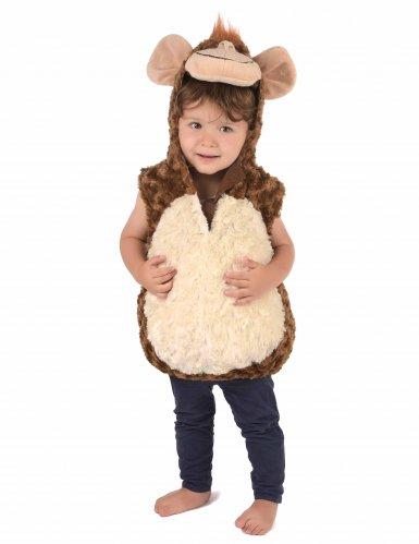 Disfraz mono para niño-1