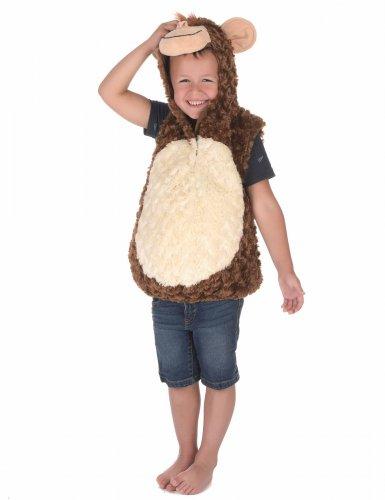 Disfraz mono para niño-2