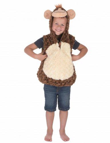 Disfraz mono para niño-4