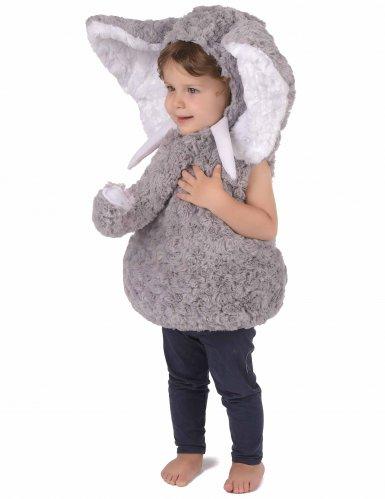 Disfraz elefante gris niño-1
