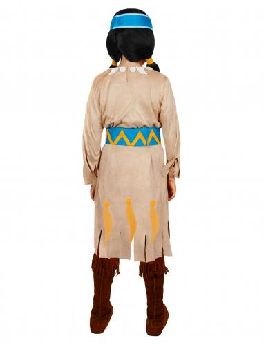 Disfraz Arc-en-Ciel - Yakari™ niña-1