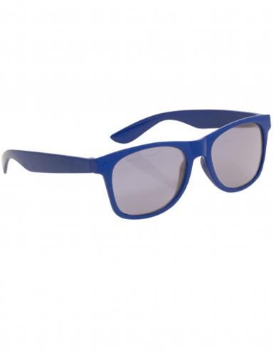 Gafas azules niño