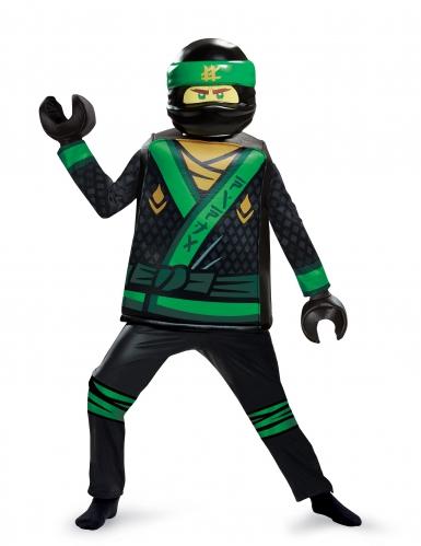 Disfraz de lujo Lloyd Ninjago™ - LEGO® niño - modelo nuevo-1