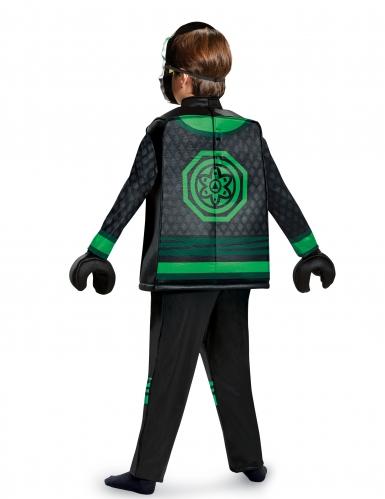 Disfraz de lujo Lloyd Ninjago™ - LEGO® niño - modelo nuevo-2