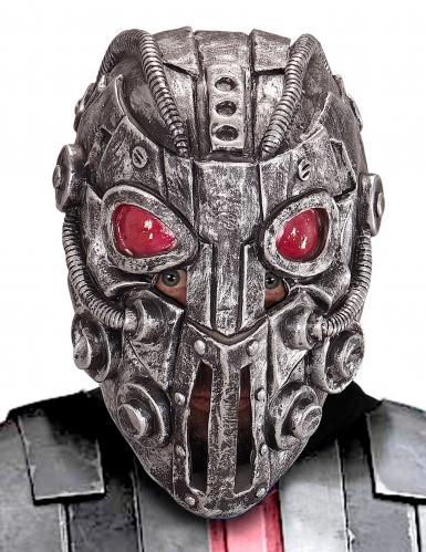 Máscara invasor adulto