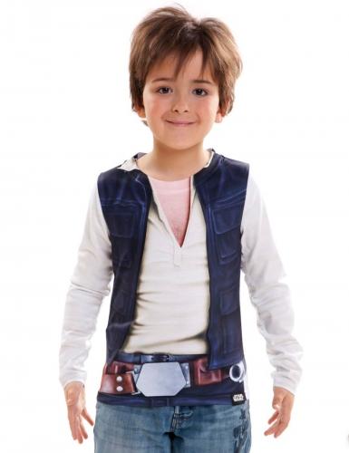 Camiseta Han Solo Star Wars™ para niño