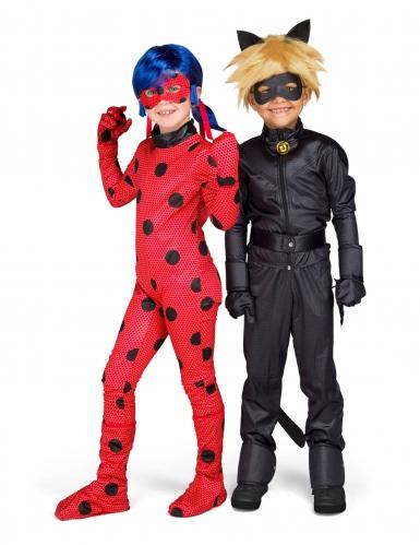 Disfraz Chat Noir Miraculous™ niño-1