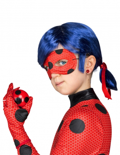 Disfraz Ladybug Miraculous™ niña-1