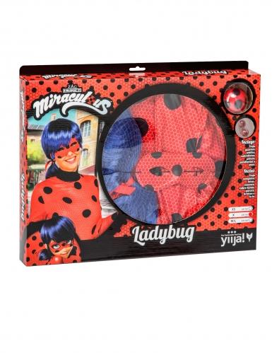 Disfraz Ladybug Miraculous™ adulto-3