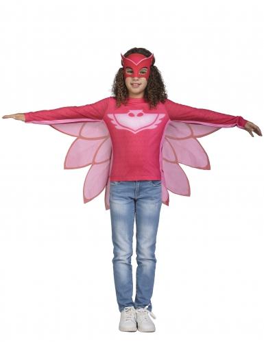 Disfraz Amaya Buhita PJ Masks™ niño-1