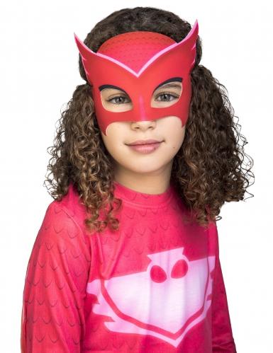 Disfraz Amaya Buhita PJ Masks™ niño-4