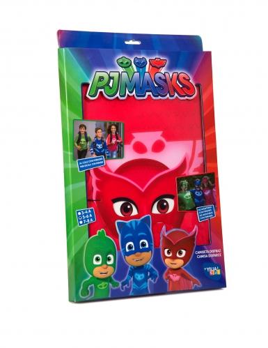 Disfraz Amaya Buhita PJ Masks™ niño-5