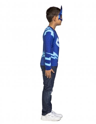 Disfraz Connor Gatuno PJ Masks™ niño-1