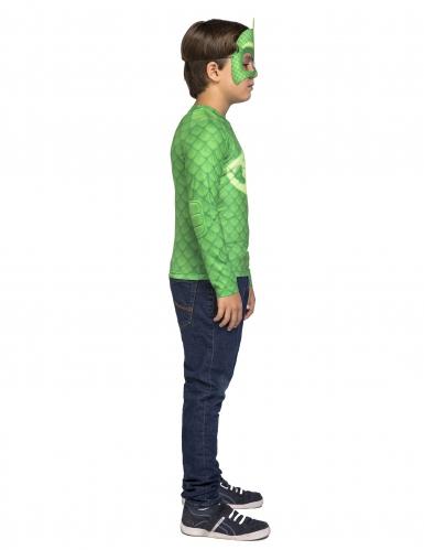 Disfraz Greg Gekko PJ Masks™ niño-1
