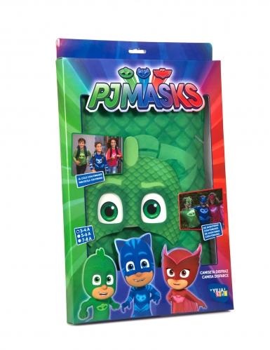 Disfraz Greg Gekko PJ Masks™ niño-4