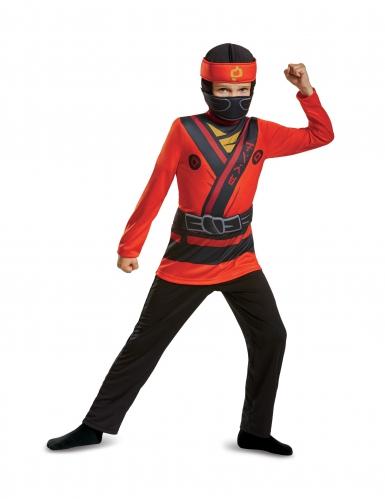 Disfraz Kai Ninjago™ LEGO™ niño - La película