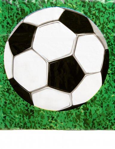 Mantel de plástico fútbol 120 x 180 cm-1