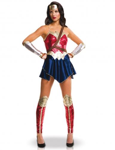 Disfraz Wonder Woman Liga de la justicia™para adulto