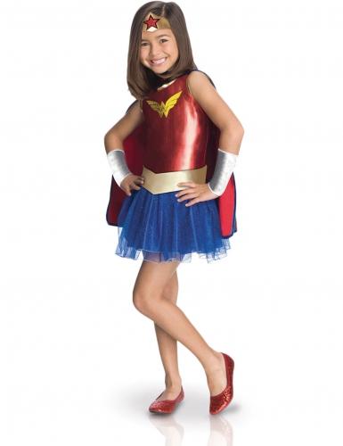 Disfraz clásico Wonder Woman™ Comic Book