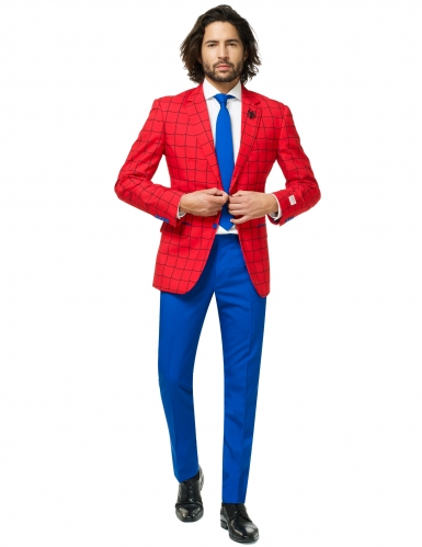 Traje Mr. Spiderman™ hombre Opposuits™