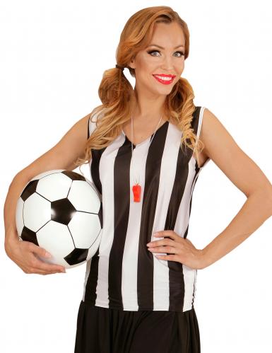 Balón fútbol inflable-1