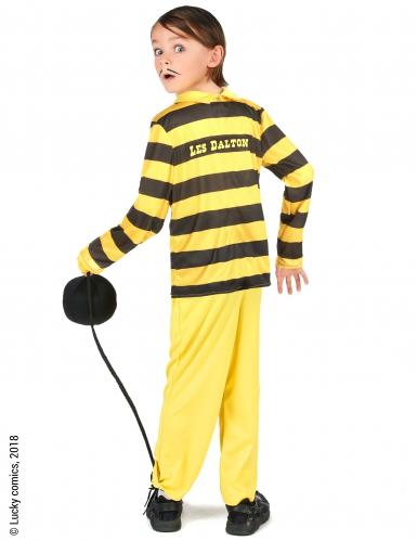 Disfraz Dalton niño - Lucky Luke™-2
