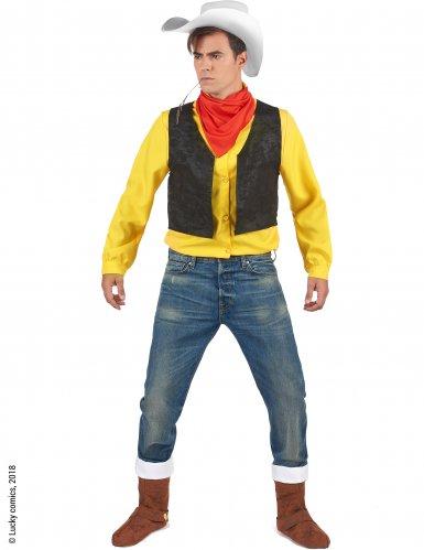 Disfraz Lucky Luke™ adulto