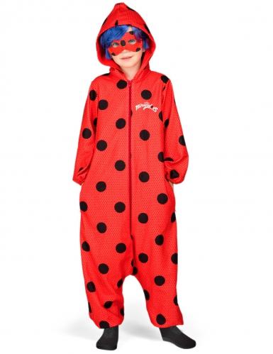 Disfraz mono Ladybug™ niña