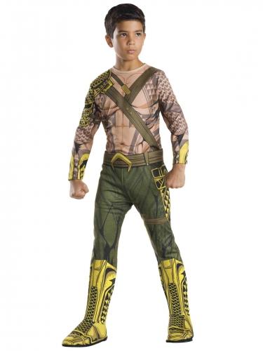 Disfraz clásico Aquaman™ niño