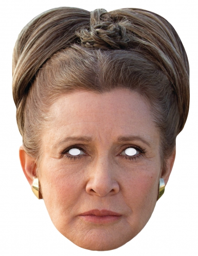 Careta princesa Leia Star Wars™