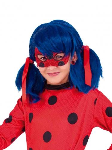 Antifaz brillante Ladybug™ niño