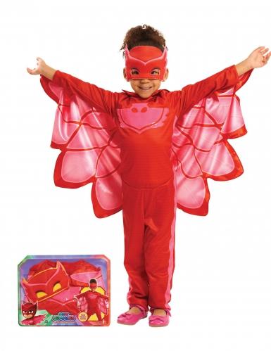 Disfraz cofre Buhita PJ Masks™ niño