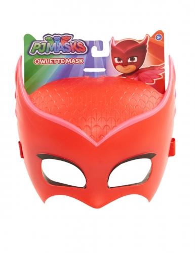 Máscara de plástico Buhita PJ Masks™ niño-1