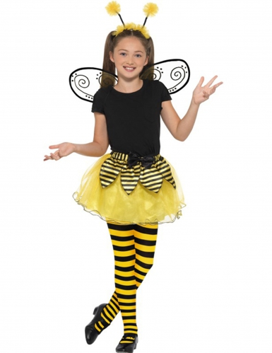 Kit de abeja niña
