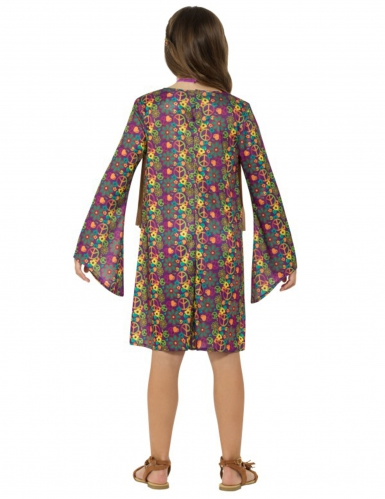 Disfraz hippie años 60 niña-1