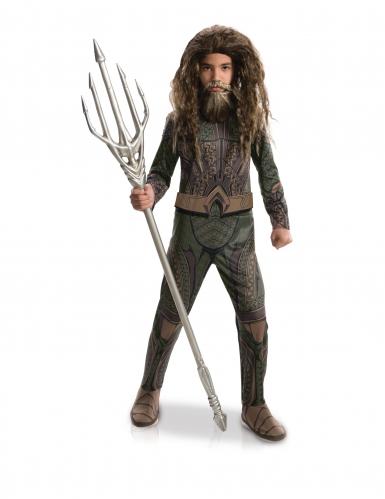 Disfraz clásico Aquaman™ Justice League niño