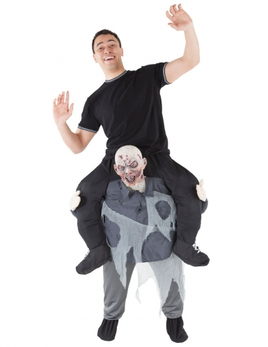 Disfraz hombre sobre zombie adulto Morphsuits™