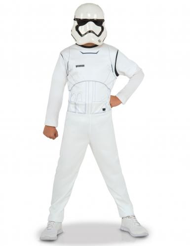 Disfraz Stormtrooper Star Wars™ niño