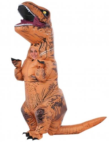 Disfraz T-Rex Jurassic World™ niño