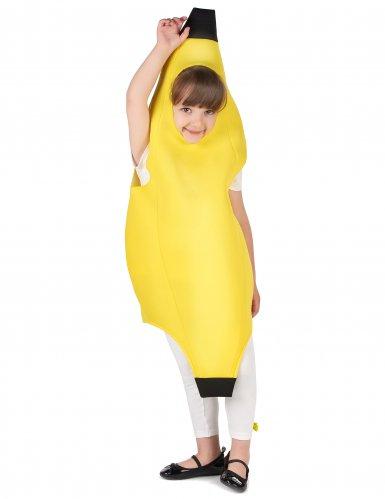 Disfraz plátano niño-4