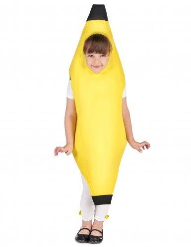 Disfraz plátano niño-5