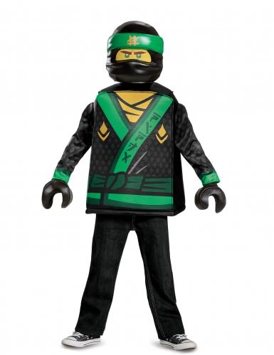 Disfraz Lloyd Ninjago™ LEGO® niño