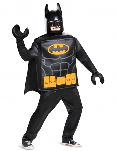 Disfraz lujo Batman LEGO® adulto